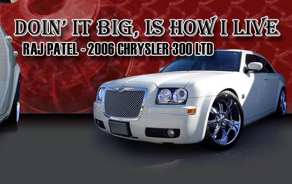 2007 Chrysler Pacifica Manual - Chrysler - [Chrysler Cars