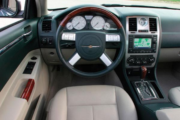Jerome Lapsley Chrysler - Chrysler - [Chrysler Cars Photos] 280