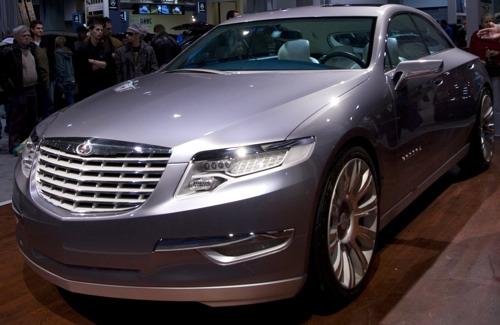 Chrysler Transmission Limp Mode - Chrysler
